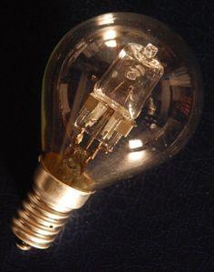 How do Halogen Bulbs rate as energy saving light bulbs?