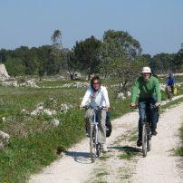 Salento Bici Tour per #DiscoveringPuglia - I Tesori Del Capo Di Leuca