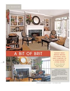 British Colonial Decorating Style | British Colonial Decorating
