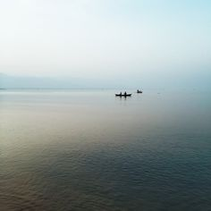 Borabora, Lake Tanganyika in Bujumbura, Burundi