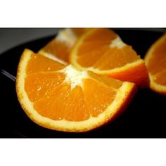 Orange Quarters ❤ liked on Polyvore featuring backgrounds, food and pictures