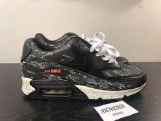 a2e1783001 Nike Air Max 1 PRM Desert Camo 875844-204 Size 9-11 Beach 100% Authentic    eBay