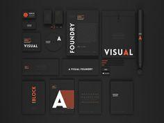 Maskeline. A Visual Foundry