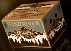 Wind River Brewing Co.