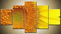 Květy F0396 - Moderní obraz 3D