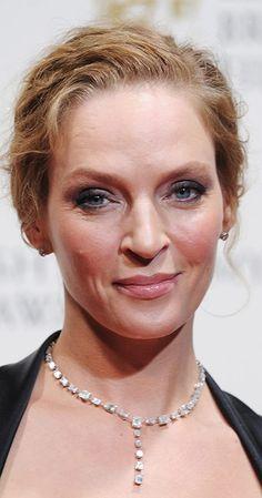 Hollywood Heroines, In Hollywood, Jennifer Garner, Male To Female Transgender, Berlin Film Festival, Daphne Blake, Short Neck, Uma Thurman, Kill Bill