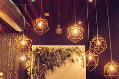 REAL EVENT: Lightspace Wedding Showcase | Lightspace, Brisbane | Event styled by Little Gray Station — Little Gray Station | Wedding Styling & Hire | Brisbane | Gold Coast | Byron Bay