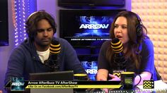 Arrow S:2 | State v. Queen E:7 | AfterBuzz TV AfterShow