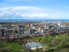 Edinburgh, Scotland: World's Best Cities for Beer