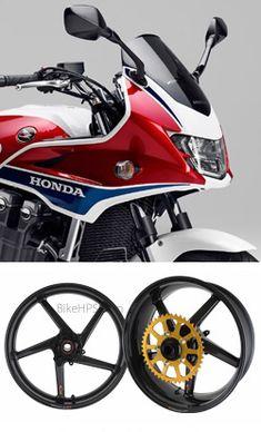 New Honda CB 1300 SAB SuperBolDor ABS 11 1300cc Indicator Front Left Side L//H