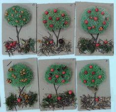 Nápady na tvoření s dětmi Plants, Plant, Planets