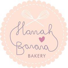 bakery logo - cutest name ever, too Cake Branding, Logo Branding, Logo Doce, Logo Patisserie, Dessert Logo, Food Truck, Baking Logo, Circular Logo, Logo Cookies