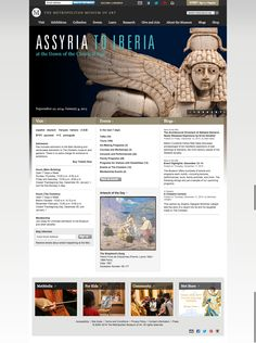 Learn more about The Metropolitan Museum of Art, one of the world's largest and finest art museums. Museum Collection, Museum Of Fine Arts, Metropolitan Museum