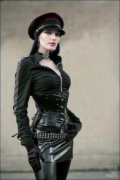 dom mistress character