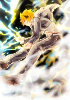 - Boku no Hero Academia - Denki
