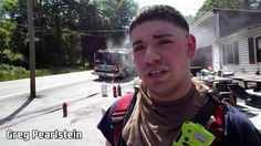 May 4 - It's FireFightersDay. Documentary of the day : www.thedocus.com/something-greater-a-documentary-about-firefighters-documentary