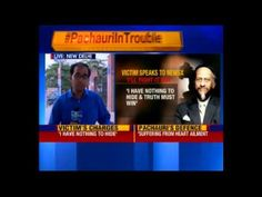 Sexual Harassment Case: R K Pachauri gets anticipatory bail