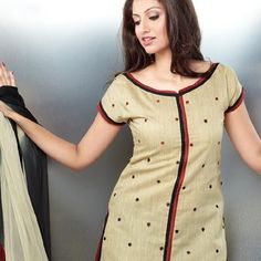 Simple salwar kameez to fashion salwar | Salwar Kameez Neck and Pattern Designs