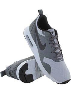 Nike mens Air Max Tavas Running Shoes athletic sneakers (12.5) ❤ NIKE