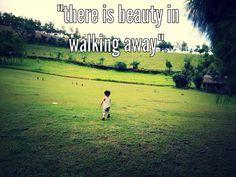 #walkingaway#child#happy#singlemom