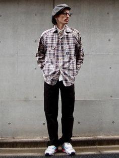 nesaiさんの「505(TM)-レギュラーフィット/ ORIGINAL BLACK RINS J027(Levi's)」を使ったコーディネート