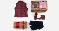 Descubre el lookbook de la colección de otoño -invierno 2016 de Santa Marta. Encuentra las últimas tendencias y las mejores ideas para vestir en esta época del año.