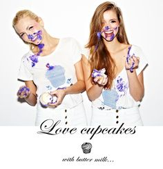 We have a few t-shirts by Love Cupcakes. Such a cute brand. We do have this exact shirt along with a few others.