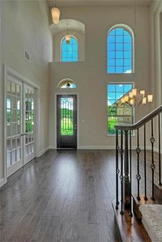 Stunning entrance at 470 Bristlecone Dr. Driftwood, TX. Listed by: Scott Robarts.