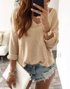 comfy outfit inspo