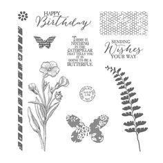 Ria's Stampin' Up! Adventures