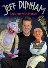 My husband is quite the comedian!  He makes me laugh all the time! Jeff Dunham is one of our favorite comedians!