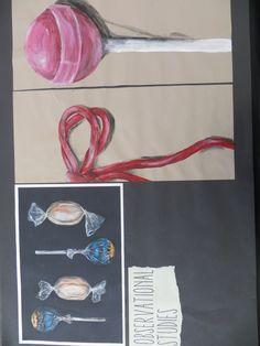 Charlotte - Observational studies Harlington Upper school