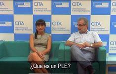 ::: LECTURA LAB ::: Jordi Adell, Linda Castañeda, entornos personales de aprendizaje, CITA, Fundacion German Sanchez Ruiperez