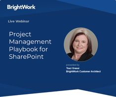 [Webinar Recording] Project Management Playbook for SharePoint