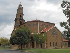 NG Kerk Kroonstad-Noord San Francisco Ferry, South Africa, Roots, Colorado, Mansions, House Styles, Building, Travel, Beautiful