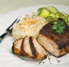 Paul prudhomme pork loin recipes