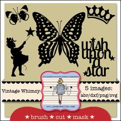 Snap Click Supply Co. - Vintage Whimsy, $2.99 (http://www.snapclicksupply.com/designers/jenni-bowlin-studio/vintage-whimsy/)