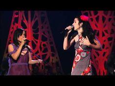 Julieta Venegas & Marisa Monte - Ilusión (Acústico/Unplugged MTV) HD - YouTube