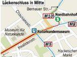 Neue Strecke in Berlin: Das Netz der Straßenbahn wächst weiter | Berlin- Berliner Zeitung