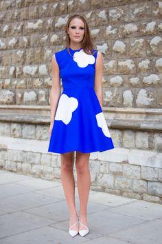 MARIANNA – DRESS | Natalia Kaut London