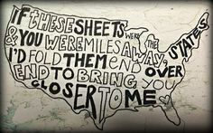If these sheets were states- All Time Low