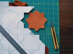 6 Summertime Coaster DIYs
