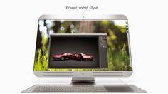 #iMac concept - image 1 - Softpedia http://news.softpedia.com/news/Apple-s-Next-iMac-Should-Look-a-Bit-Like-This-448935.shtml