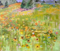 """Long Island in Bloom"" features works covering 150 years from local artists who celebrated nature by painting the landscape around them.    On Tuesday, seniors can enjoy some flower power for free. On a day when the museum is normally closed, seniors 62 and older can take a self-guided tour of the exhibition from    10 a.m. to noon.    For more information, call 631-751-0066 or visit longislandmuseum.org."