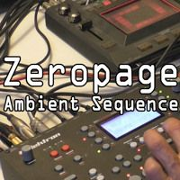 Stream Ambient Sequence by Zeropage from desktop or your mobile device Desktop, Music Instruments, Musical Instruments