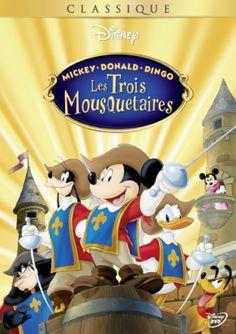 Les 3 mousquetaires | Disney Vidéos Collection | Disney.fr