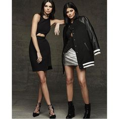 Kendall and Kylie Jenner slapped with 1st lawsuit over T-shirt fiasco - Rolling Out