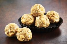 Crunchy Peanut Butter Snack Bites With Chia & Make It Yours Photo Contest Winners   Woman in Real Life:The Art of the Everyday