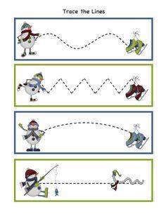 Crafts,Actvities and Worksheets for Preschool,Toddler and Kindergarten Preschool Printables, Preschool Lessons, Preschool Activities, Kindergarten, Preschool Classroom, Snow Theme, Winter Theme, Preschool Christmas, Preschool Winter