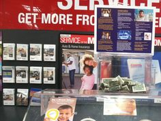 Costco used an incubator to help raise additional funds during their Spring campaign.